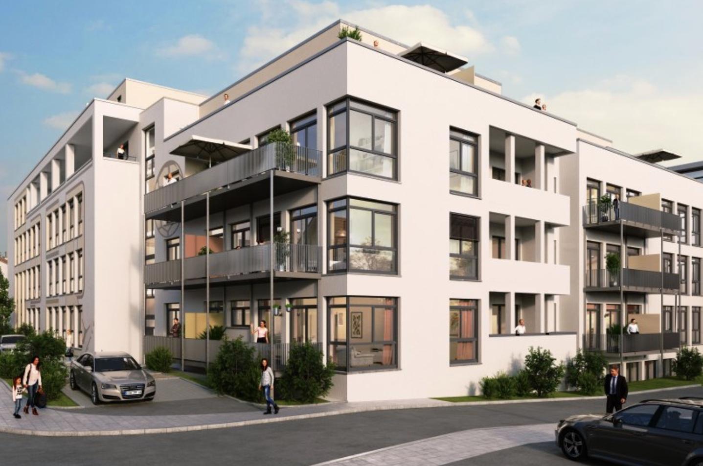 Exklusive Eigentumswohnungen in Herzogenaurach ohne Provision