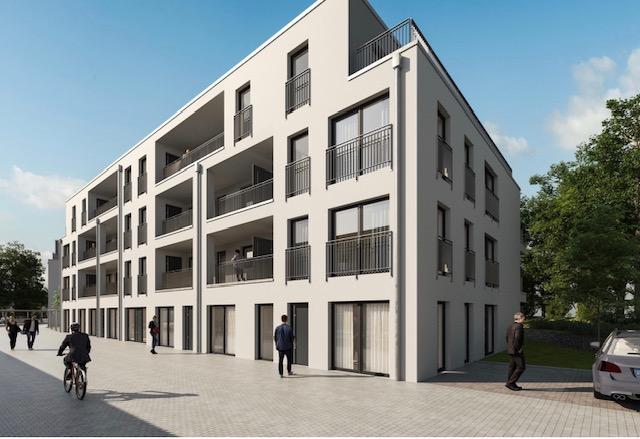 Stylische Eigentumswohnungen in Zirnsdorf ohne Provision